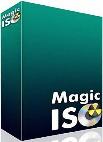 MagicISO-Maker