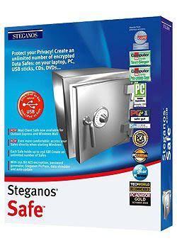Steganos_Safe