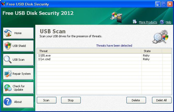 free_usb_disk_security