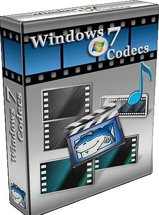 Win7Codecs by Shark 007