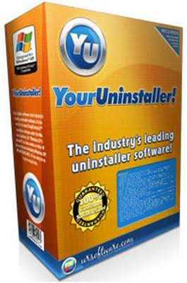 Descargar Your Uninstaller! Pro