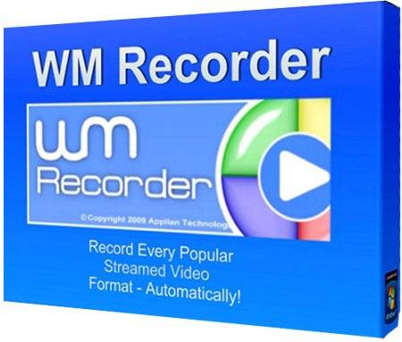 VM Recorder Video Streaming