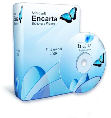 encarta2009