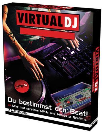 Virtual DJ 8 en español