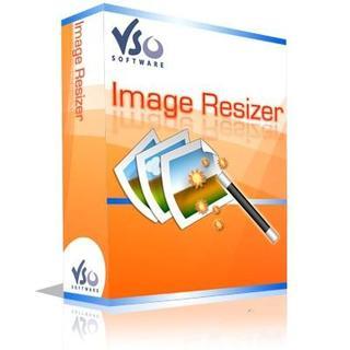 VSO Light Image Resizer