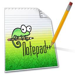 notepad-plus