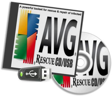 avgrescue-cd-usb