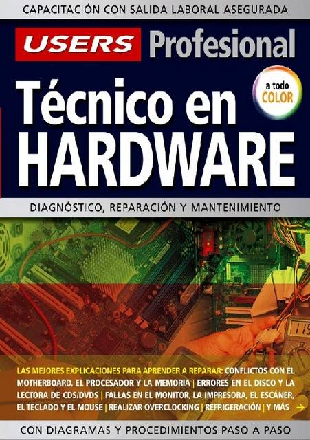 descargar curso tecnico en hardware del pc
