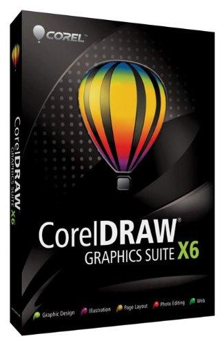 Descargar CorelDRAW Graphics Suite X6