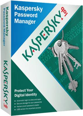 Descargar Kaspersky Password Manager con serial