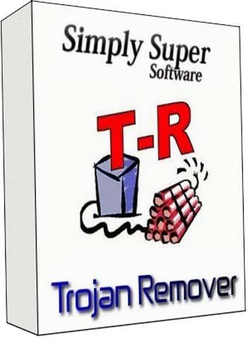 Trojan Remover v6.8.3.2603