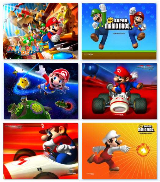 super-mario-bros-tema-wallpapers