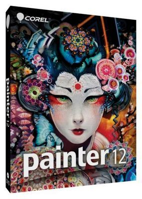 Descarga Gratis Corel Painter 12