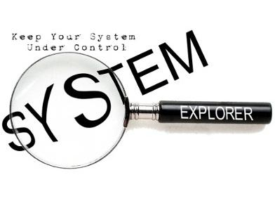 system-explorer