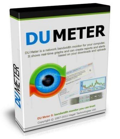 DUMeter ultima version