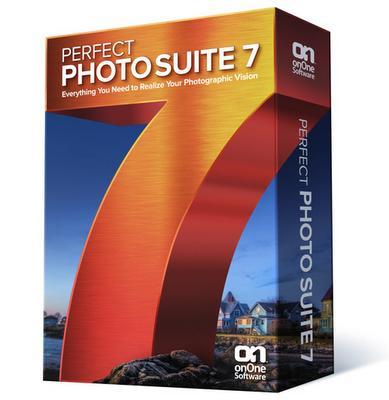 Perfect Photo Suite