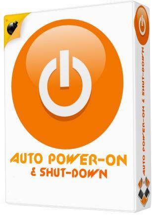 Auto Power-on & Shutdown