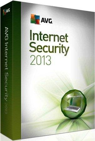 Descarga AVG Internet Security 2013