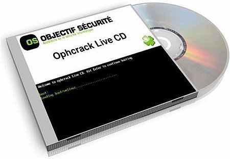 descargar ophcrack para windows 7