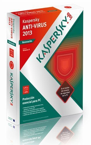 kaspersky anti-virus 2013 full
