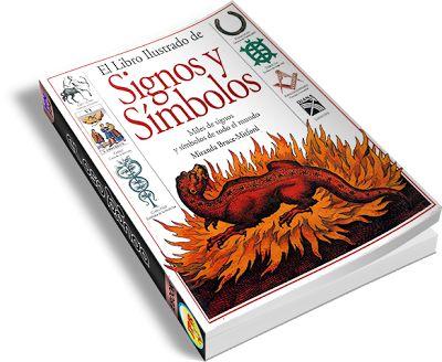 Cover Libro Signos y Simbolos