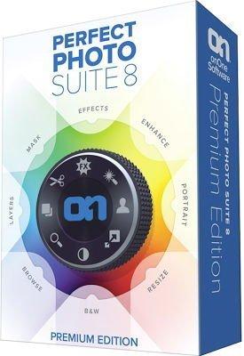 Perfect Photo Suite 8 Premium Edition FINAL