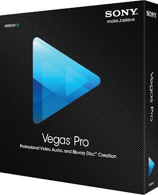 VegasPro12