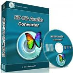 EZ CD Audio Converter Ultimate 2.3.4.1. Convierte, Ripea y Graba CDs