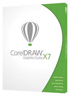 Descargar CorelDRAW Graphics Suite X7