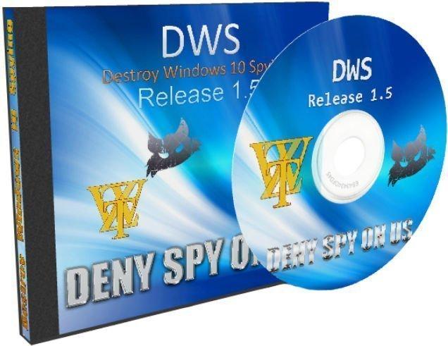 dws-cd