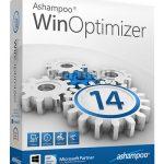Ashampoo WinOptimizer v14.00.02. Windows más Seguro y rápido